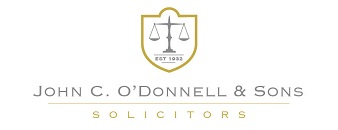 O'DONNELL & SONS, SOLICITORS, GALWAY.